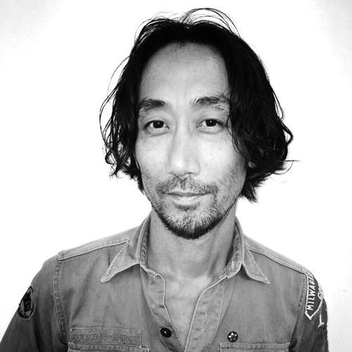 Koichi Nishimura
