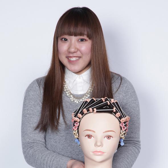 名古屋美容専門学校